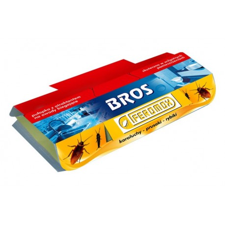BROS Feromox standard - lep na karaluchy