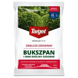 MOSPILAN BUKSZPAN 2,4G TARGET
