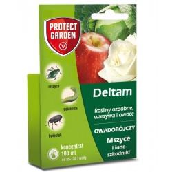DELTAM 100ML PROTECT GARDEN