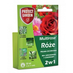 MULTIROSE 2 W 1 50ML