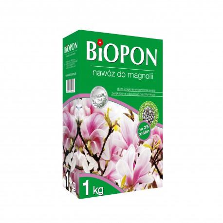 BIOPON do magnolii 1kg
