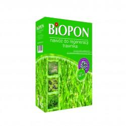 BIOPON do regeneracji trawnika 1kg