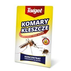 ASPERMET 200 EC KOMARY I KLESZCZE 30ML TARGET