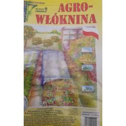 Agrowłóknina wiosenna  biała 1,5x10m Sumin