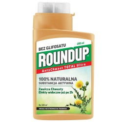 ROUNDUP ANTYCHWAST TOTAL ULTRA 280ML SUBSTRAL