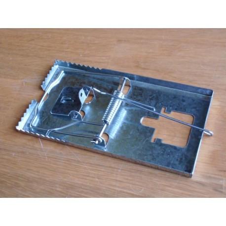 BROS łapka metalowa na szczury