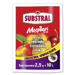 MOSPILAN 20SP 2,5G SUBSTRAL