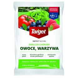 SWITCH 62,5 WG WARZYWA 4G TARGET