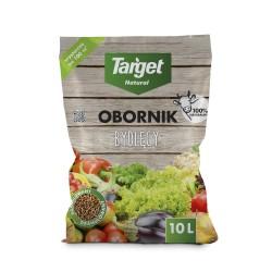 OBORNIK BYDLĘCY GRANULOWANY 10L TARGET