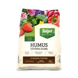 HUMUS 40L TARGET