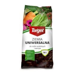 ZIEMIA UNIWERSALNA 50L TARGET