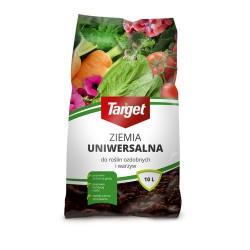 ZIEMIA UNIWERSALNA 10L TARGET