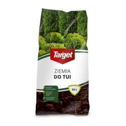 ZIEMIA DO TUI 50L TARGET