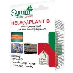 HELP PLANT B 20ML