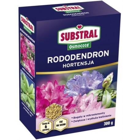 OSMOCOTE DO RODODENDRONÓW 300G