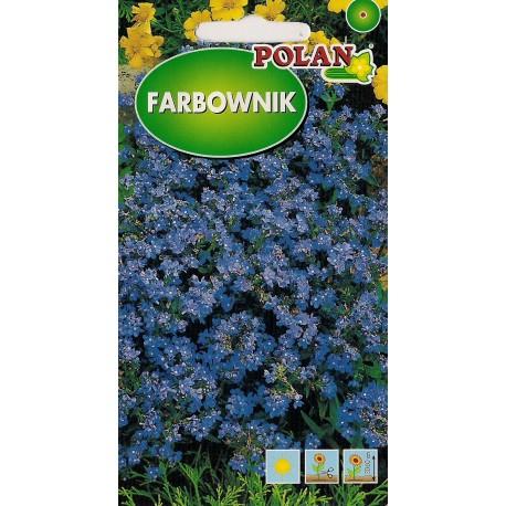 FARBOWNIK niebieski 0,5G