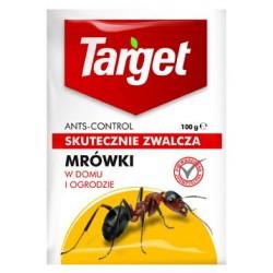 ANTS CONTROL (SASZETKA) ZWALCZA MRÓWKI 100G