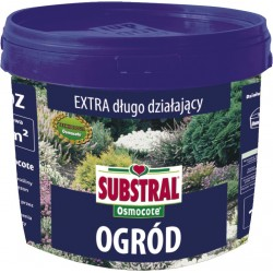 OSMOCOTE DO OGRODU 5KG