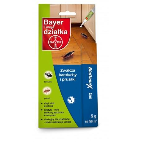 BLATTANEX ŻEL NA KARACZANY A'5G