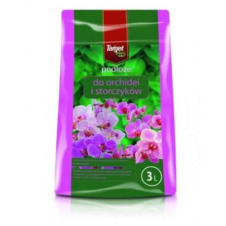 ZIEMIA DO ORCHIDEI 3L